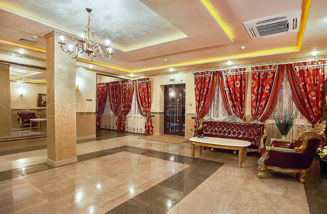 Praga, гостиничный комплекс