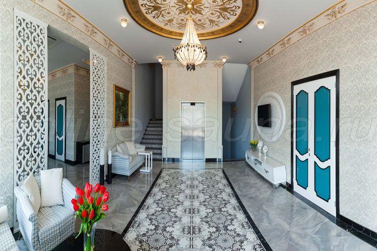 VILLA ITALY, гостиничный комплекс